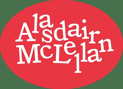 Alasdair McLellan